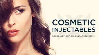 The Benefits of Cosmetic Injectables