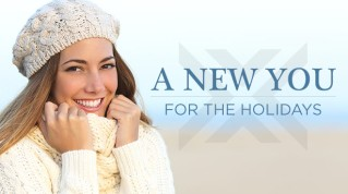Plastic Surgery During the Holidays for a New You