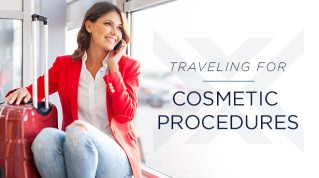 Traveling for Cosmetic Procedures