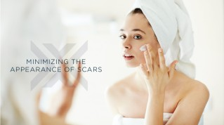 How to Minimize the Appearance of Scars After Plastic Surgery