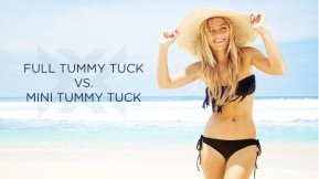Full Tummy Tuck Vs. Mini Tummy Tuck: What is the Difference? | Wichita Plastic Surgeon