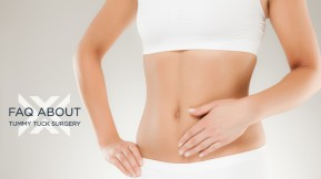 FAQ About Tummy Tuck Surgery