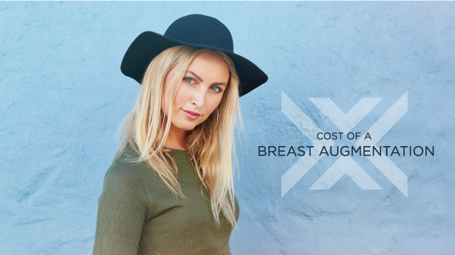 What is the Cost of a Breast Augmentation in Wichita, KS