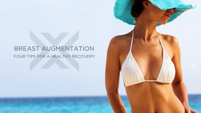 Four Tips On Recovering From Breast Augmentation In Wichita Ks